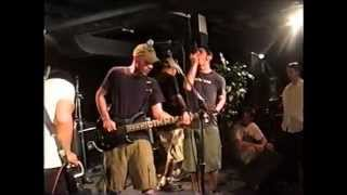 As Friends Rust at The Whole in Mpls 1998