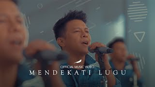 NOAH - Mendekati Lugu (Official Music Video)