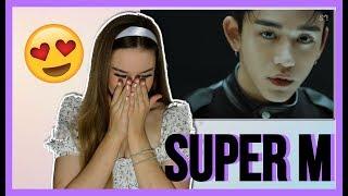 SuperM 슈퍼엠 'Jopping' MV REACTION | Lexie Marie