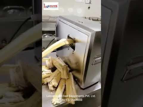 Leenova Sugar Can Machine Compaq