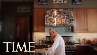 John Irving At Home | TIME