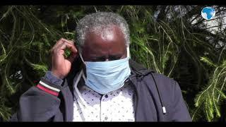 It's time to think about Covid-19, not politics, Ndile tells Uhuru