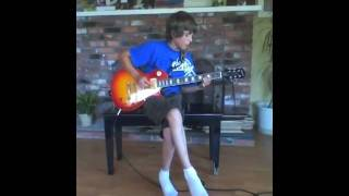 Little Girl Cover (Clapton Mayall)