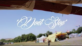 Don't Stop  Tidal Rave [LIVE]