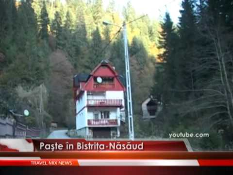 Paste in Bistrita-Nasaud.