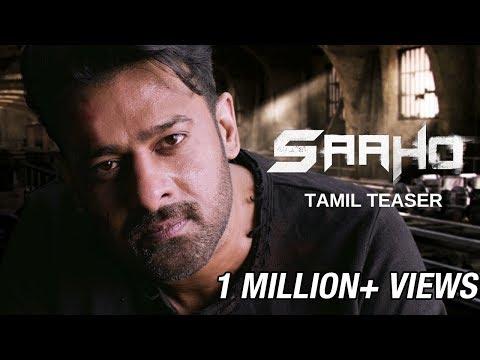 Tamil Saaho