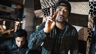 GORKHALI BLOOD CYPHERS ft SAWIN, LIL P AND CHETAN | Nepali Hip Hop