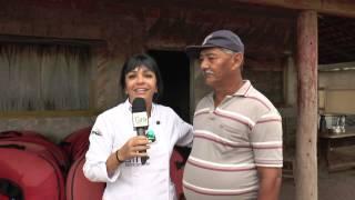 Giro no Mato Grosso - Nobres - Serra Azul