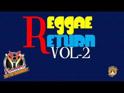 Restricted Zone (Reggae Return Vol.2) 'Da Musical Hierarchy'