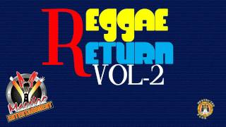 Restricted Zone (Reggae Return Vol.2) 'Da Musical Hierarchy'