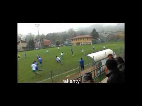 Preview video 30/11/2014 Vadese SoleLuna - Castenaso 2-1