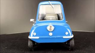 DNA Collectibles Peel P50
