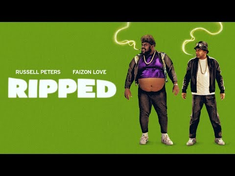 Ripped Ripped (Trailer)