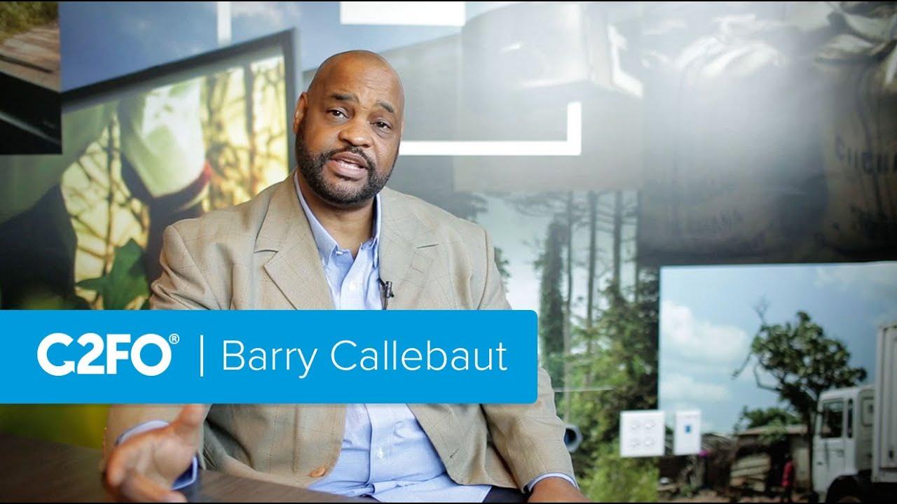 C2FO Barry Callebaut