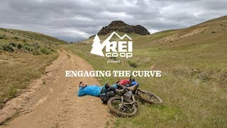 REI Presents: Engaging The Curve