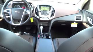 2015 GMC Terrain Tulsa, Broken Arrow, Owasso, Bixby, Green Country, OK G5845