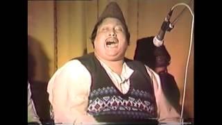 Rukh Pe Rehamt Ka Jhoomer - Ustad Nusrat Fateh Ali Khan - OSA Official HD Video