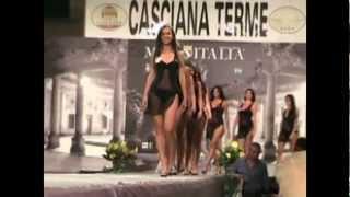 preview picture of video 'Carlo Conti presenta la serata finale di Miss Toscana 2012'