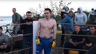 МАЙНЕР БИТКОВ против монтажника стеклопакетов !!!!