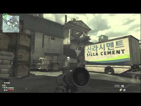 MW3 Foundation is terrible (in my opinion)