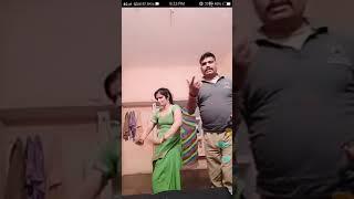 #bhabi or dever ka full hot dance video hd