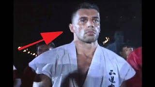 Энди Хуг: реальный бой, каратэ кёкусинкай, K-1, рак