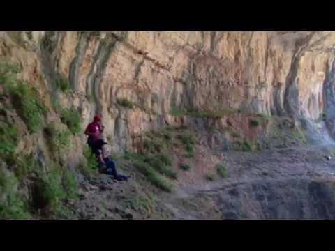 Gorge of Batara (Gouffre de Betara) - Ta