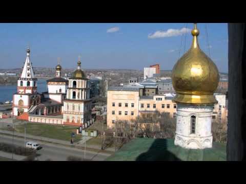 Протестантская церковь в нефтеюганске