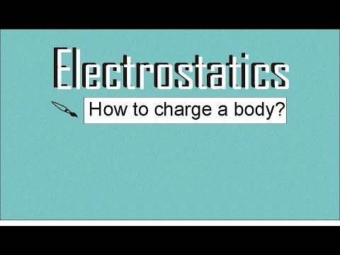 1.electrostatics
