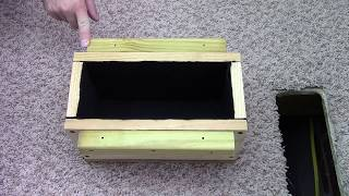 DIY Secret Hiding Place 8