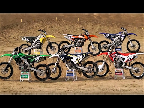Best dirt bike for beginners – how to choose your first dirt bike.