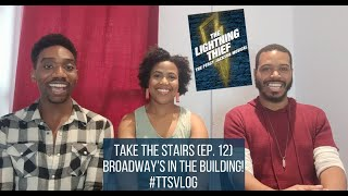 Take the Stairs Episode 12