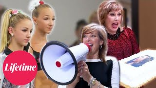 This Is NOT a Dance Moms Compilation: MEAN TRICKS AND WILD PRANKS GONE WRONG (Flashback) | Lifetime