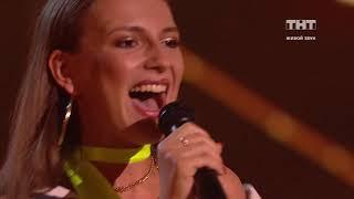 Новые ПЕСНИ: KRYLLOVA - SOLD OUT