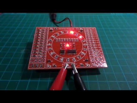 SMD Kit#2 demo
