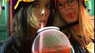 Bourbon Streets 9 Biggest Dumbest Drinks