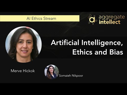 Artificial Intelligence, Ethics and Bias