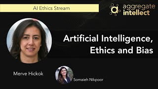 Artificial Intelligence, Ethics and Bias | AISC