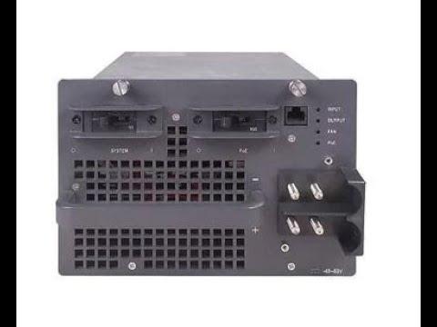 JD208A HP 1400-Watts DC Power Supply