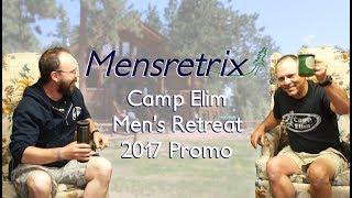 Men's Retreat Registration