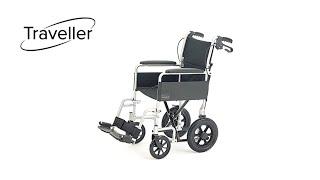 CareCo Aluminium Traveller