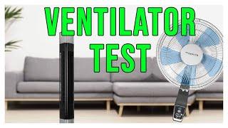 Ventilator Test 2021 - Die Besten Ventilatoren Zum Kaufen