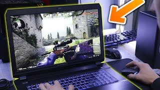 What Can a $1,500 Gaming Laptop Do?