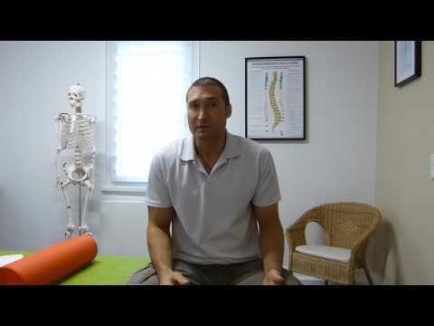 Wird die horizontale Leiste am unteren Rückenschmerzen