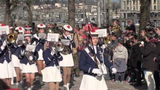 preview picture of video 'Carnaval de limoges 2013 - Défilé'