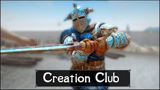 Skyrim Gets New Questlines, Dungeons & More – New Skyrim Creation Club Releases/Paid Mods