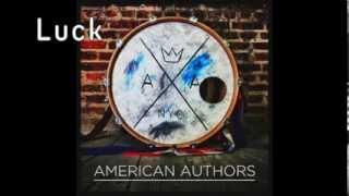 American Authors EP (Full)