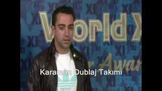 preview picture of video 'Xavi Karaman Dublaj Takımı'