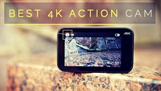 Xiaomi Mijia 4k Review - The Best 4K Action Camera Under $90