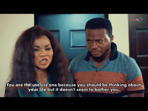 Igida Latest Yoruba Movie 2020 Drama Starring Jumoke Odetola   Ibrahim Yekini   Rachael Adelaja